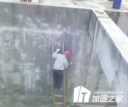 裂缝加固补强技术——高压灌浆