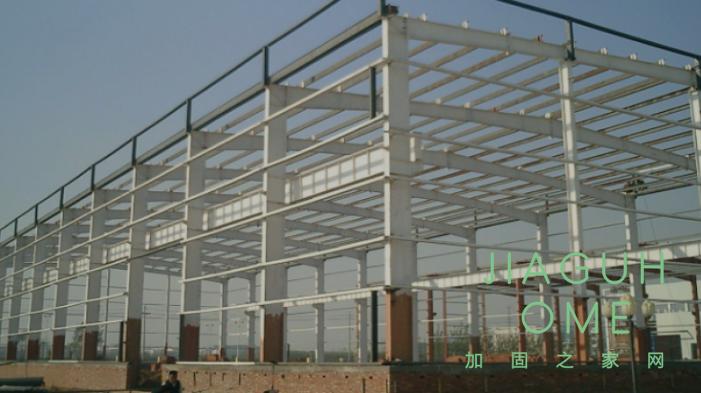 钢结构加固技术有哪些?