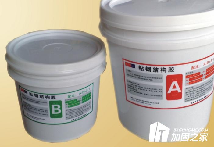 加固施工怎能缺少优质的加固材料