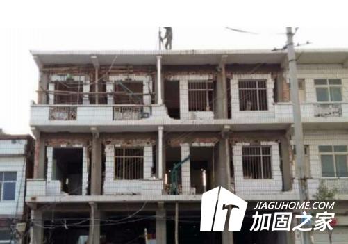 旧房加固改造要做加固设计吗?