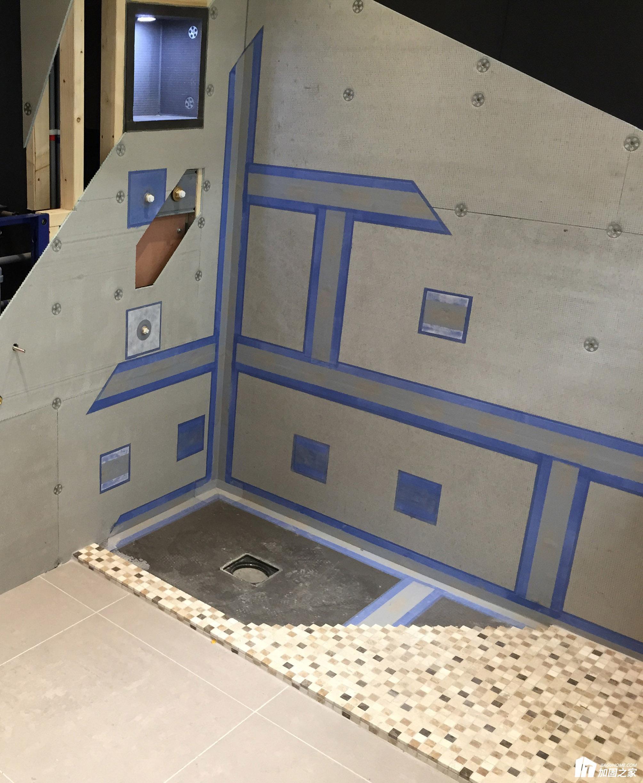 旧房卫生间防水五大理由