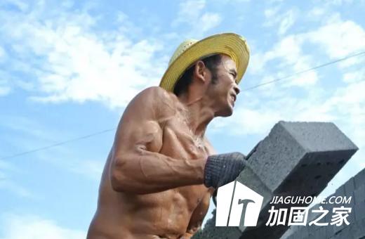 工程加固人要的并不多,请珍惜你身边的建筑加固施工员!