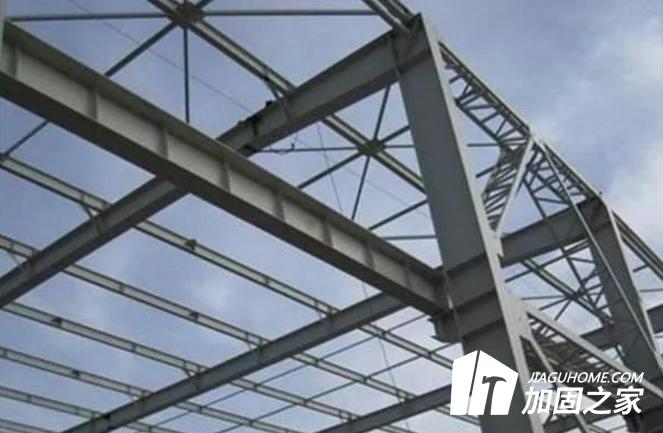 钢结构加固之预应力加固施工工艺及步骤