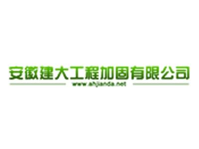 安徽建大工程加固有限公司