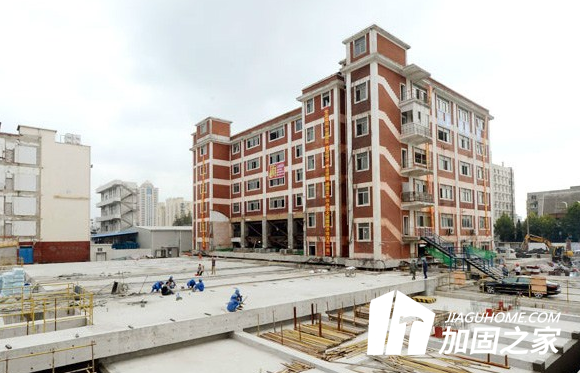 给建筑让个路,建筑平移已不是难事!