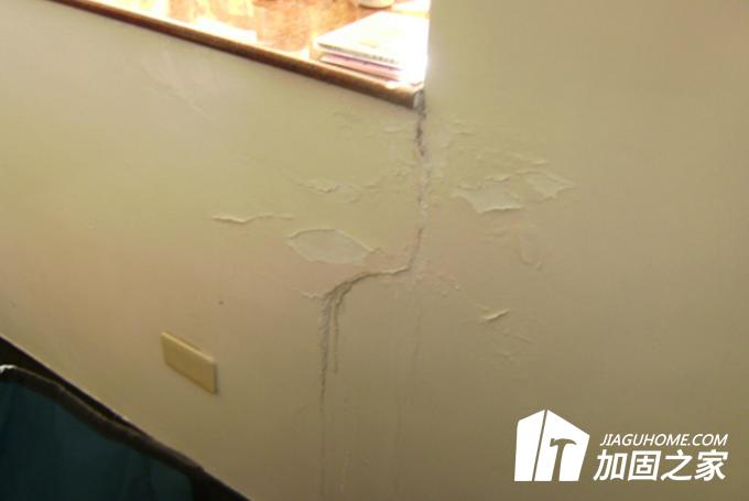 窗户漏水原因分析,窗户防水堵漏方法