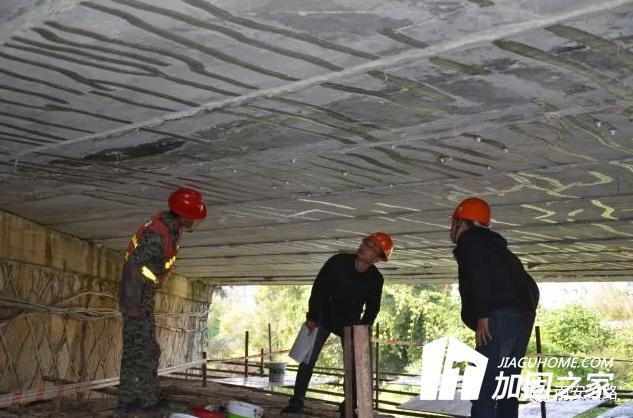 南安:组织实施3座危桥维修加固