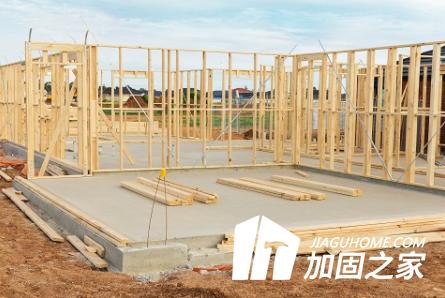 房屋地基处理,如何打造坚实的房屋地基基础?