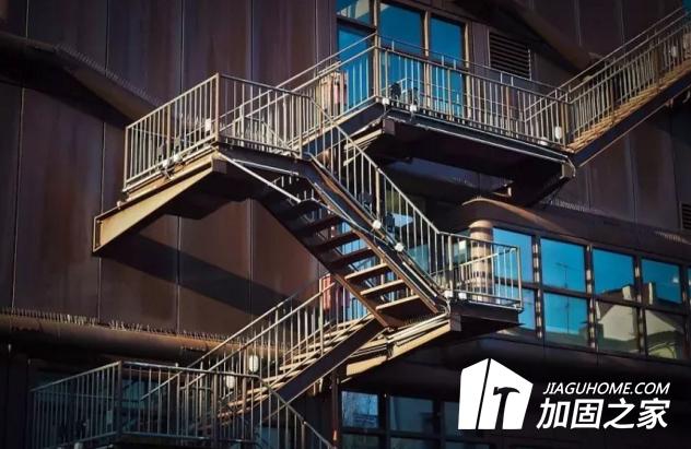 专业详解楼梯加固方法