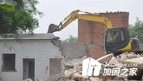 房屋拆除单价详情介绍