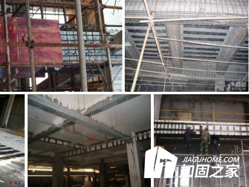 推荐一家郑州加固设计建筑公司