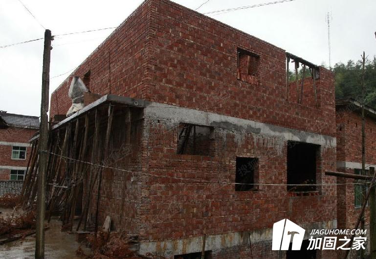 地震频发,关注多层砌体房屋抗震加固规范