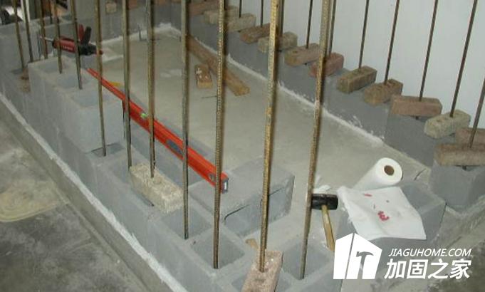在植筋加固施工中如何对施工质量进行控制?
