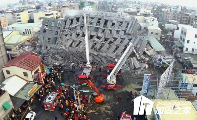 地震不杀人,人造的不合格建筑才杀人
