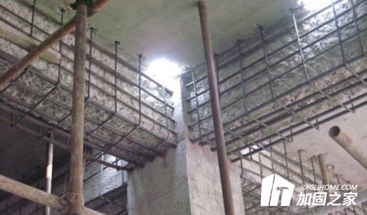建筑加固施工中界面处理都有哪些技术?