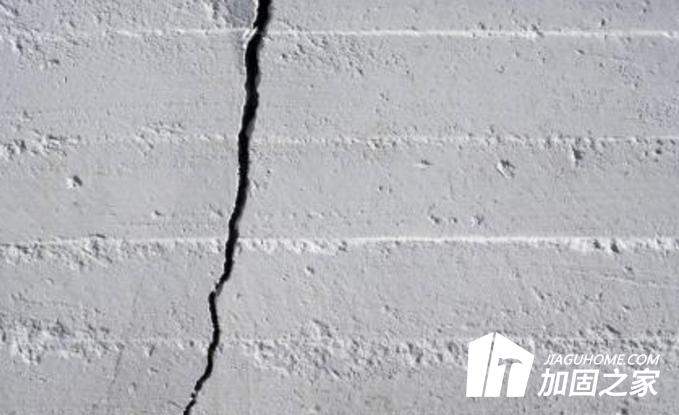 分析建筑产生裂缝的原因有哪些?