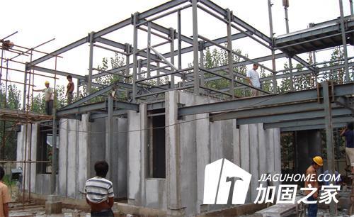 倾听两会:关于钢结构建筑的发展前景和未来