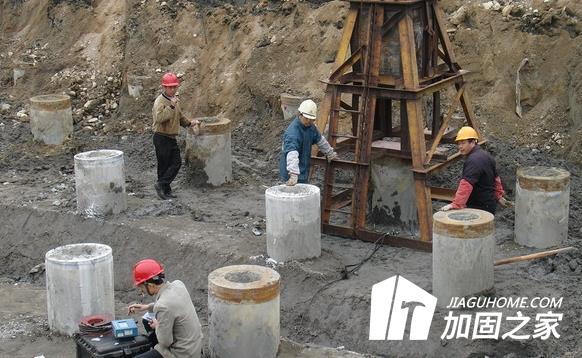 混凝土预制桩施工中常见问题及处理