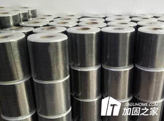 浅析碳纤维布加固桥梁受力和碳纤维布使用注意