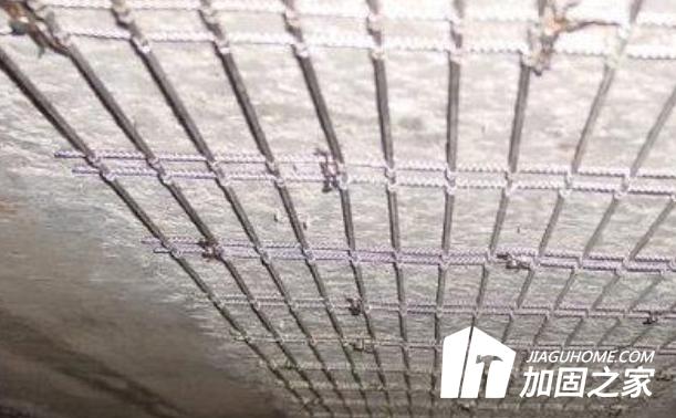 钢绞线加固法是什么?钢绞线加固法适用范围有哪些?