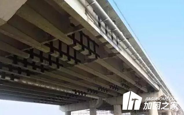 桥梁维修加固项目说明【久坚加固】