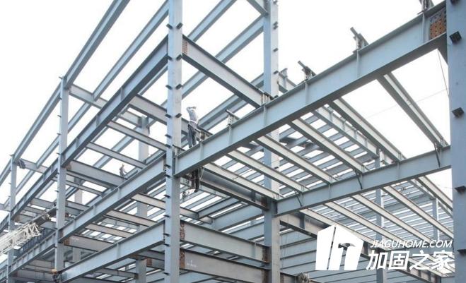 钢结构框架