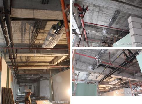 工程案例|慈铭医院改造加固项目