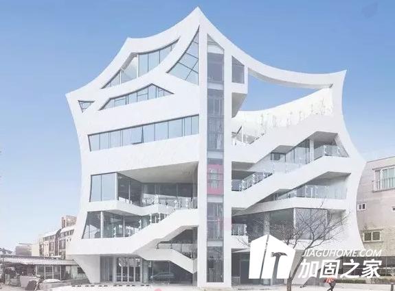 房屋建筑学的独特艺术含义
