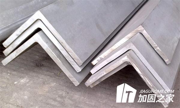 角钢加固的具体操作细节步骤