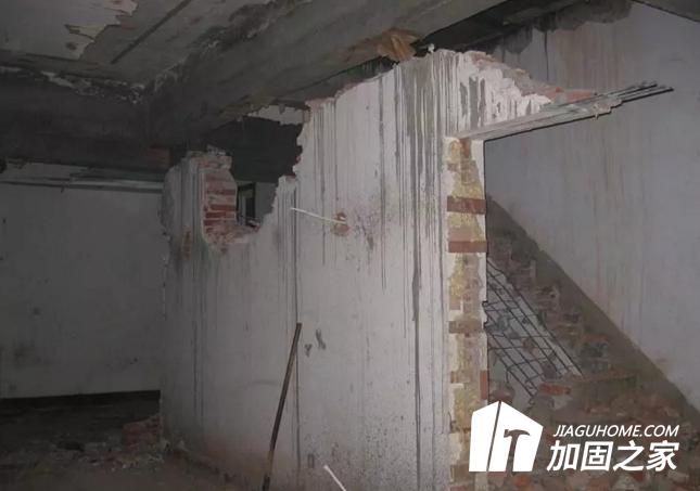 墙改梁是什么,砖混结构墙改梁对房子有什么危害?