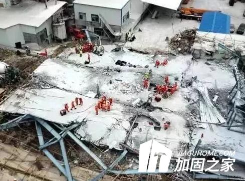 福建在建房坍塌事故致5死13伤,房屋安全事故何时休