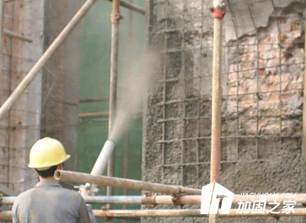 既有建筑加固技术之混凝土结构直接加固方法