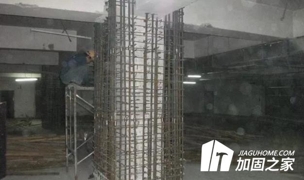 七种常用的建筑结构加固技术汇总!