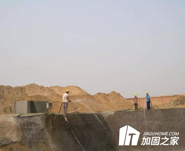 上海加固公司分享最全基坑工程施工安全标准化手册