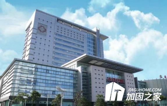 医院建筑怎么做抗震加固?