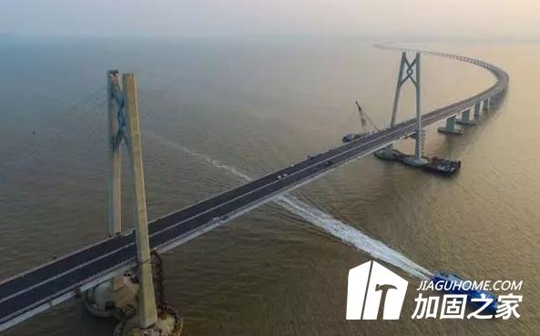 桥梁检测的重要性与桥梁加固!