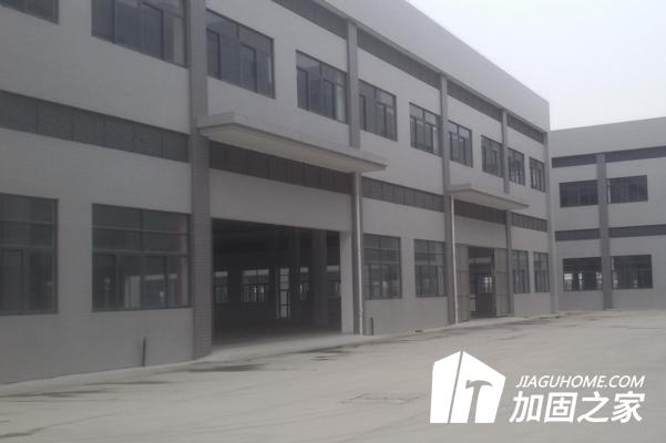 既有工业厂房质量检测怎么进行?