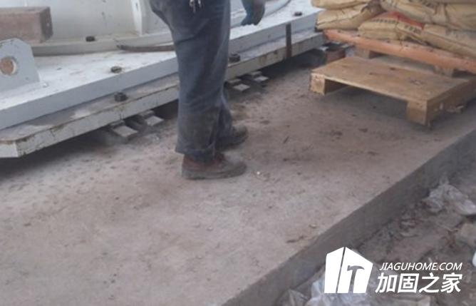细集料水泥基灌浆料性能的研究进展!