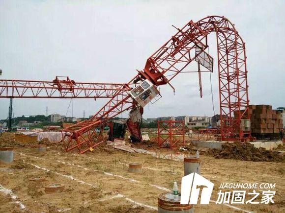 塔吊的地基加固方式和天然地基的选择