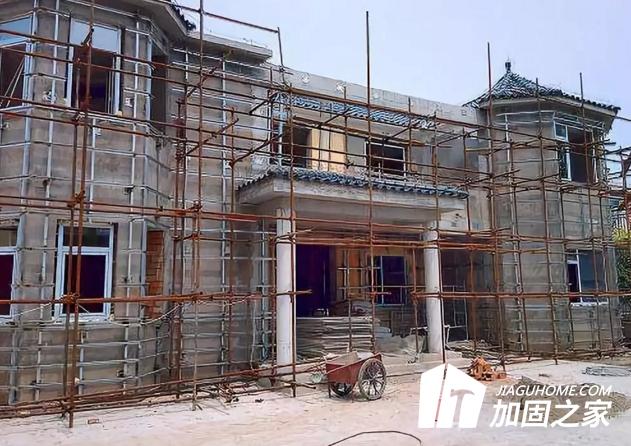 建筑加固工程开工前期准备事项说明!
