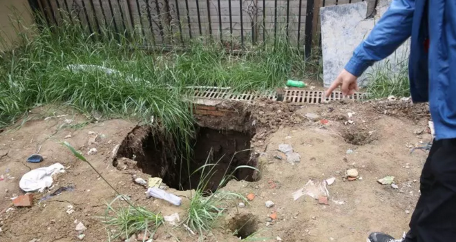房子地基下沉一般几年?