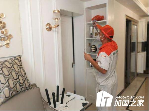 房屋装修7年后甲醛仍超标!如何除去甲醛?