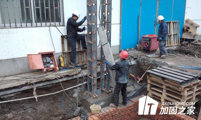 专业加固公司为你分析地基加固施工过程中遇到的问题有哪些