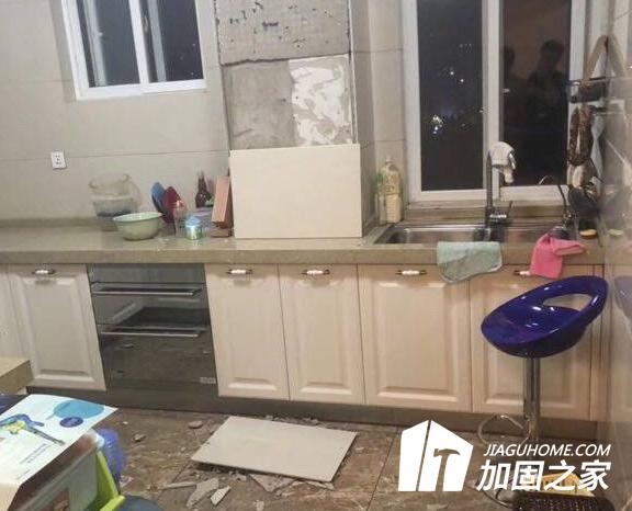 云南通海发生地震,震后房屋抗震加固如何进行?