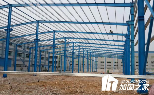 钢结构加固过程中如何卸荷?