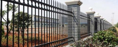 铁艺围栏的加固步骤有哪些