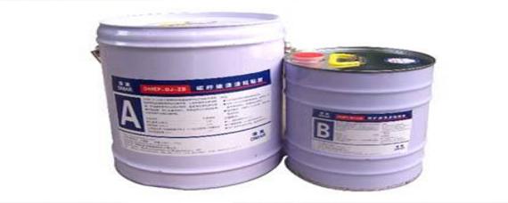 粘碳纤维胶
