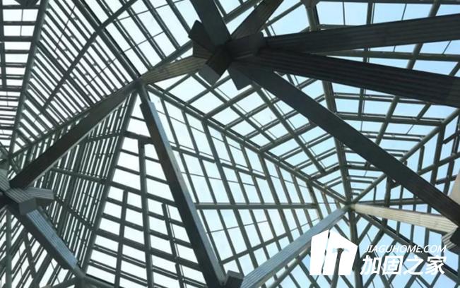 房屋安全鉴定之钢结构检测方法