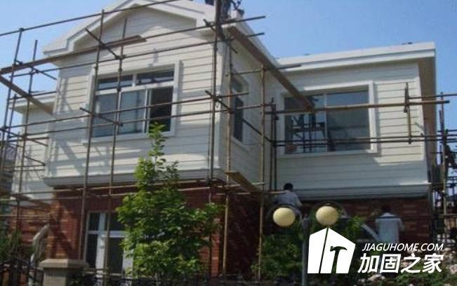 房屋加固包括哪几方面