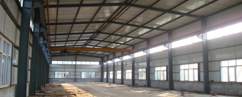 钢结构厂房造价多少钱一平米